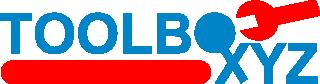 Toolboxyz Logo